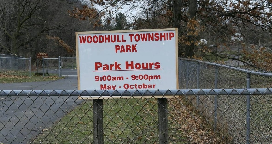 Woodhull Township Park